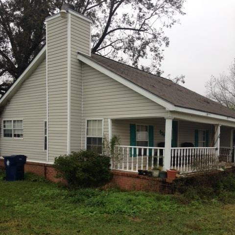 9362 Fortner Street, Dothan, AL 36305 (MLS #171750) :: Team Linda Simmons Real Estate