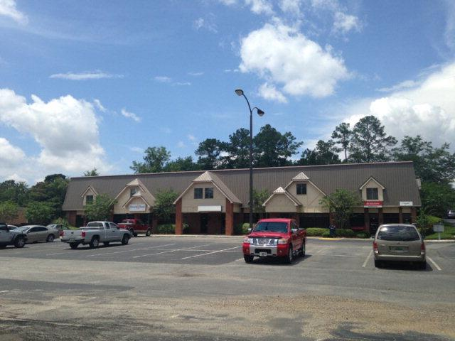 3124 W Main Street Suite 14, Dothan, AL 36303 (MLS #171751) :: Team Linda Simmons Real Estate