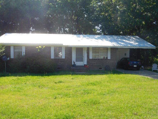 807 Mercury Drive, Dothan, AL 36301 (MLS #171809) :: Team Linda Simmons Real Estate