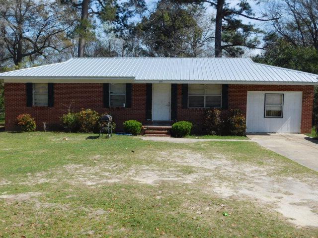 915 Mercury Drive, Dothan, AL 36301 (MLS #171810) :: Team Linda Simmons Real Estate