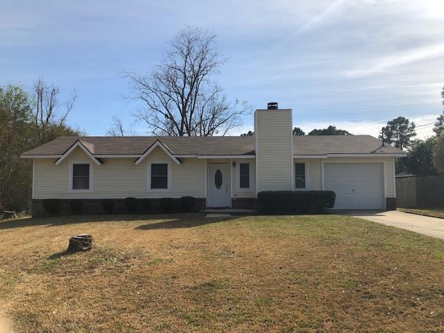 106 Southwood, Dothan, AL 36301 (MLS #171866) :: Team Linda Simmons Real Estate