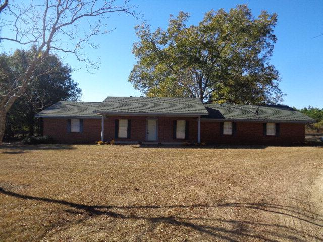 326 Cty Rd 55, Hartford, AL 36344 (MLS #171989) :: Team Linda Simmons Real Estate