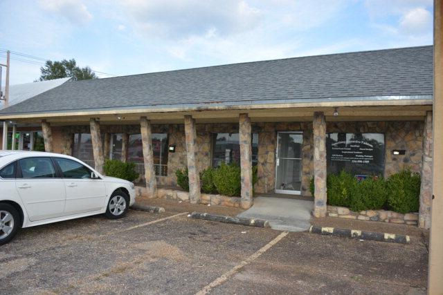 878 N Daleville Avenue, Daleville, AL 36322 (MLS #172042) :: Team Linda Simmons Real Estate