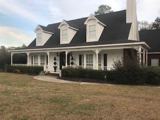 806 Deerwood, Geneva, AL 36340 (MLS #172097) :: Team Linda Simmons Real Estate