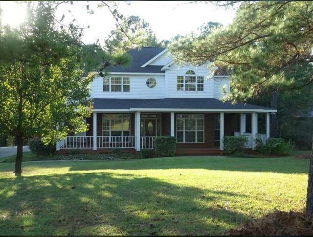 380 Moore Rd., Dothan, AL 36301 (MLS #172105) :: Team Linda Simmons Real Estate