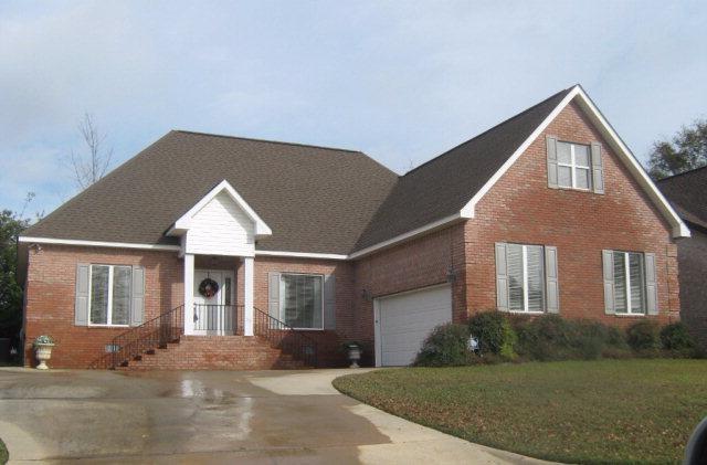 119 Habersham, Dothan, AL 36301 (MLS #172170) :: Team Linda Simmons Real Estate