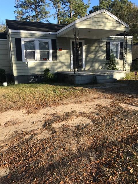 1205 S Bell, Dothan, AL 36301 (MLS #172181) :: Team Linda Simmons Real Estate