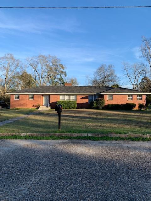 108 Third Ave, Ashford, AL 36312 (MLS #172187) :: Team Linda Simmons Real Estate