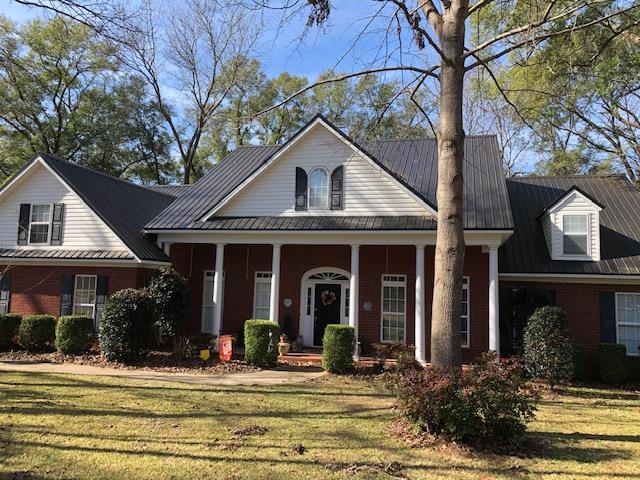 201 Bent Oak, Dothan, AL 36303 (MLS #172409) :: Team Linda Simmons Real Estate