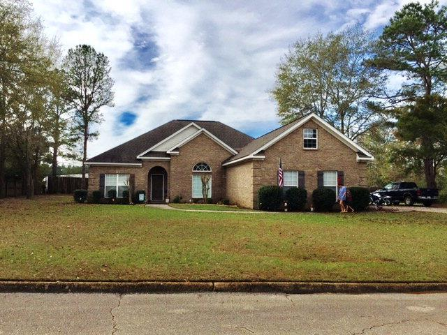 3209 Clardy Road, Dothan, AL 36303 (MLS #172459) :: Team Linda Simmons Real Estate