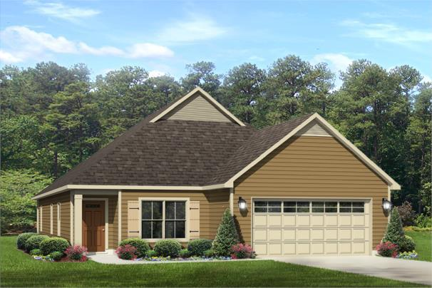 207 Ridgecrest Loop, Dothan, AL 36301 (MLS #172493) :: Team Linda Simmons Real Estate