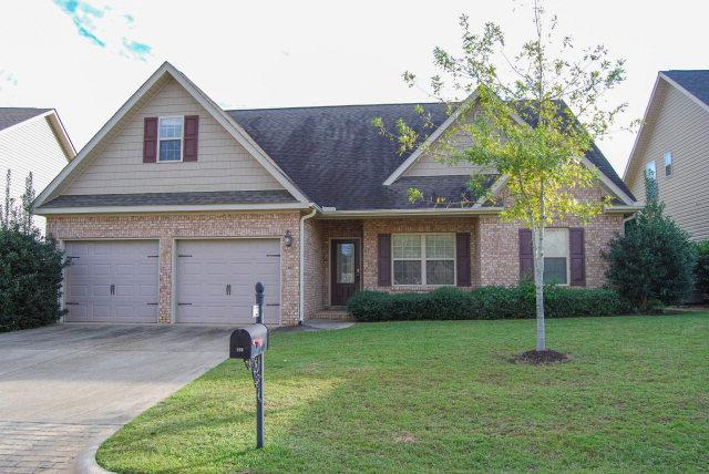 129 Patriot Place, Dothan, AL 36305 (MLS #172524) :: Team Linda Simmons Real Estate