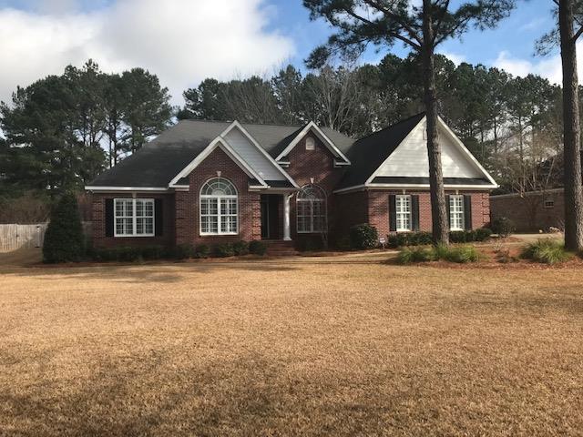 101 Culloden, Dothan, AL 36305 (MLS #172592) :: Team Linda Simmons Real Estate