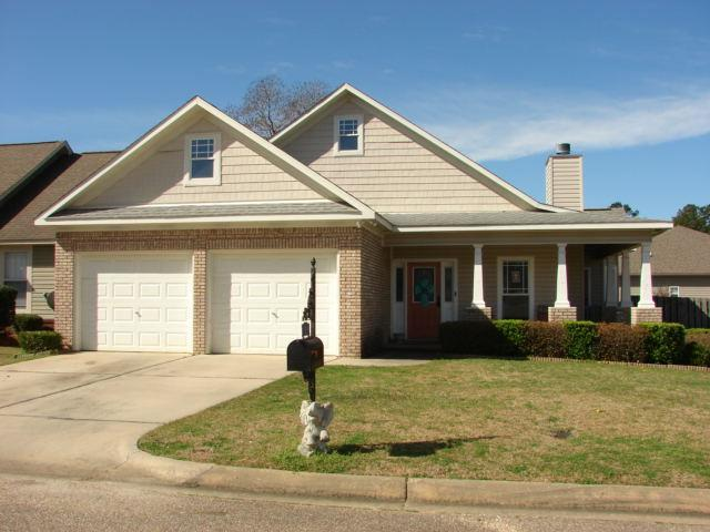 123 Camberly Court, Dothan, AL 36301 (MLS #172604) :: Team Linda Simmons Real Estate