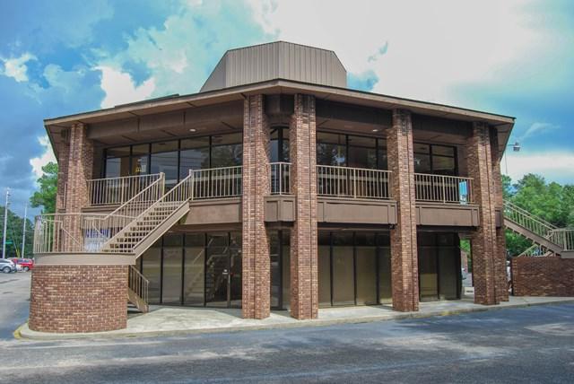 2323 W Main Street (Suite 200), Dothan, AL 36301 (MLS #172607) :: Team Linda Simmons Real Estate