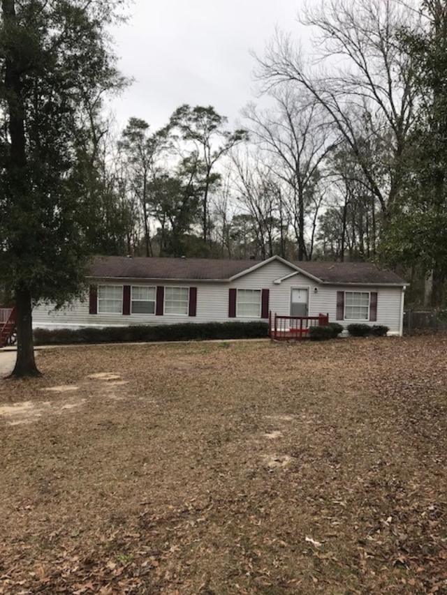 128 Little Oak Court, Dothan, AL 36303 (MLS #172621) :: Team Linda Simmons Real Estate