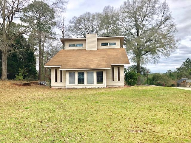 101 E Kingswood Drive, Enterprise, AL 36330 (MLS #172768) :: Team Linda Simmons Real Estate