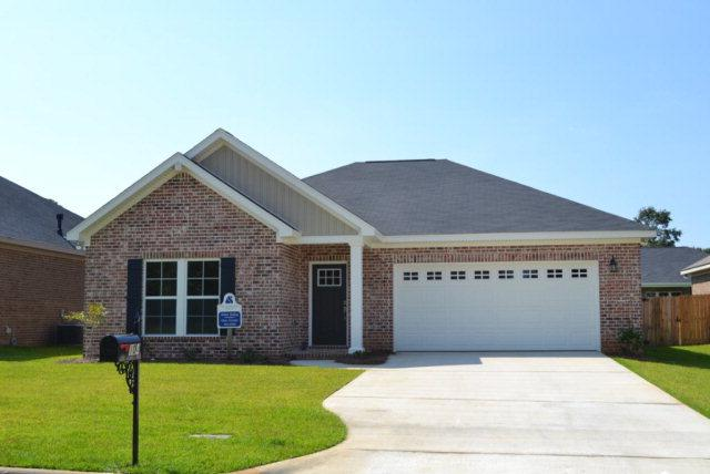 104 Middlebury, Dothan, AL 36301 (MLS #172800) :: Team Linda Simmons Real Estate