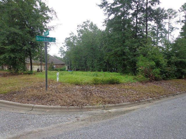 2201 Brookhill Road, Dothan, AL 36301 (MLS #172824) :: Team Linda Simmons Real Estate