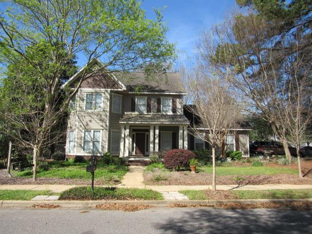 300 Forsythia Lane, Dothan, AL 36305 (MLS #172887) :: Team Linda Simmons Real Estate
