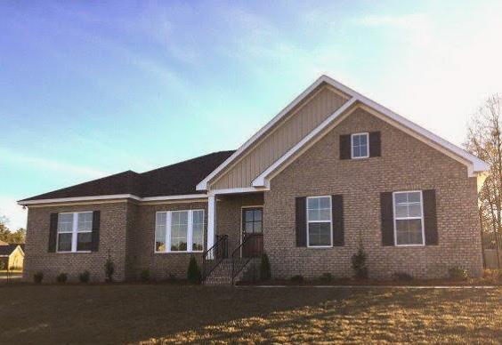 302 Kirksey, Dothan, AL 36305 (MLS #172969) :: Team Linda Simmons Real Estate