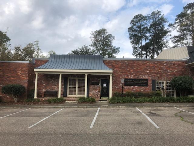 105 Professional Lane, Dothan, AL 36303 (MLS #172980) :: Team Linda Simmons Real Estate