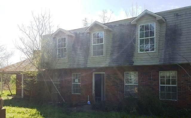 1230 Carpenter Dr, Newton, AL 36352 (MLS #173018) :: Team Linda Simmons Real Estate