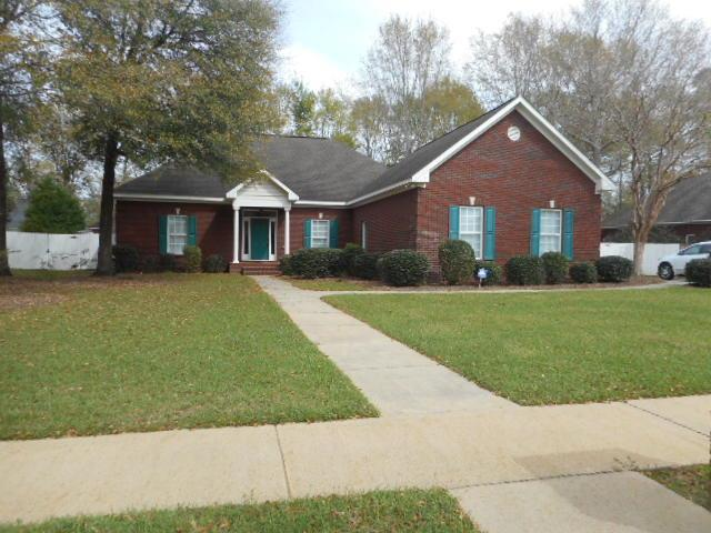 104 Sawgrass, Dothan, AL 36303 (MLS #173063) :: Team Linda Simmons Real Estate