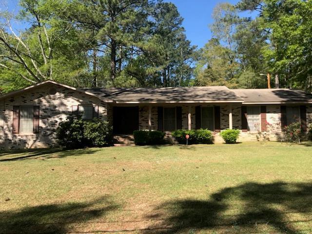 803 Burkett Rd, Dothan, AL 36303 (MLS #173138) :: Team Linda Simmons Real Estate