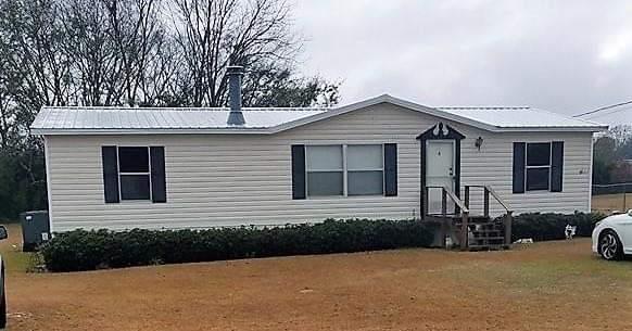 256 Chrisney Lane, Dothan, AL 36303 (MLS #173143) :: Team Linda Simmons Real Estate