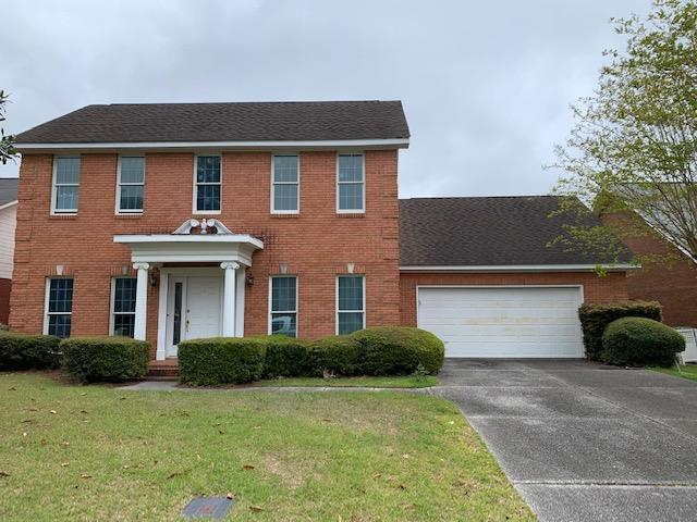 29 SW Williamsburg, Dothan, AL 36305 (MLS #173150) :: Team Linda Simmons Real Estate