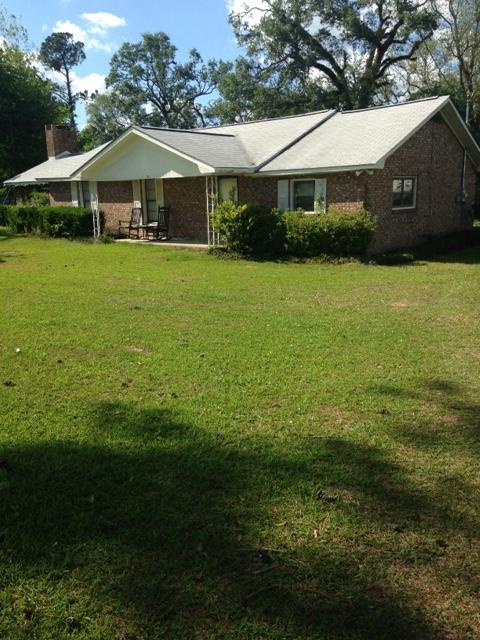59 County Rd 4, Gordon, AL 36343 (MLS #173311) :: Team Linda Simmons Real Estate
