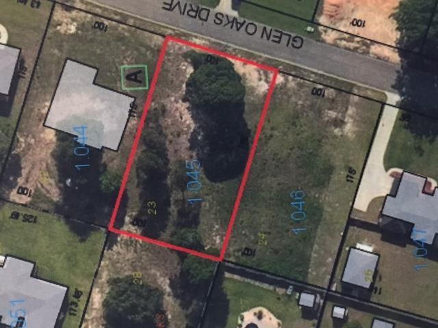215 Glen Oaks Dr, Dothan, AL 36301 (MLS #173540) :: Team Linda Simmons Real Estate