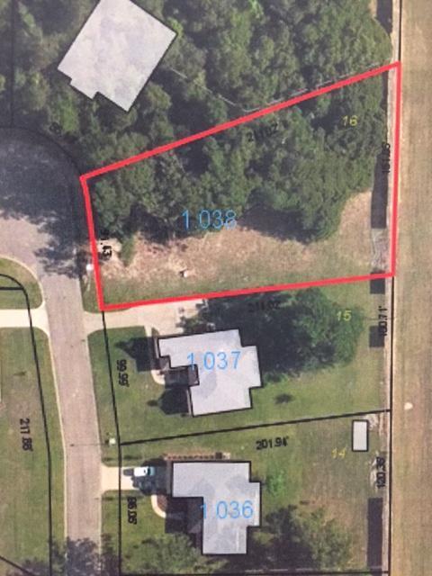 226 Glen Oaks, Dothan, AL 36301 (MLS #173541) :: Team Linda Simmons Real Estate