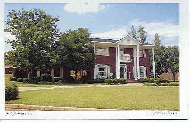 121 Waterford Pl, Dothan, AL 36301 (MLS #173660) :: Team Linda Simmons Real Estate