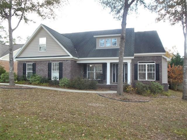 404 Craftsman, Dothan, AL 36303 (MLS #173716) :: Team Linda Simmons Real Estate