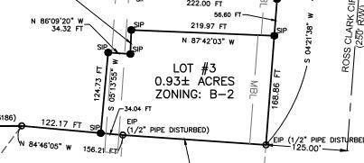 0 Ross Clark Circle, Dothan, AL 36301 (MLS #173760) :: Team Linda Simmons Real Estate