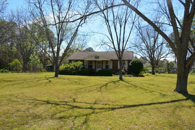 3537 Murphy Mill Road, Dothan, AL 36303 (MLS #173782) :: Team Linda Simmons Real Estate