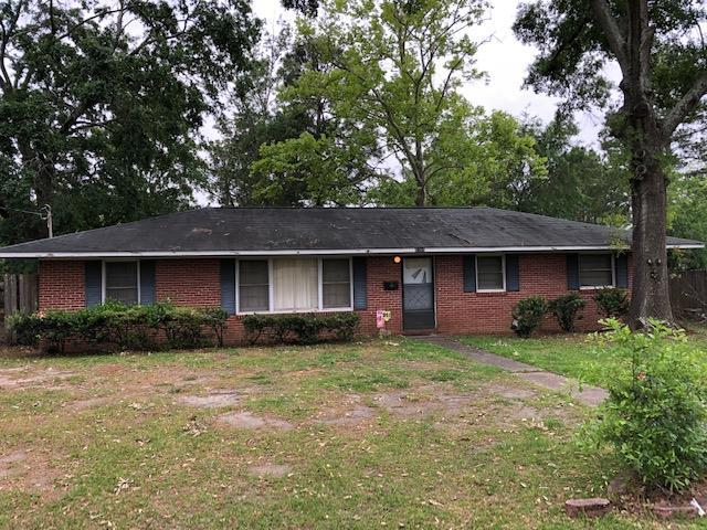 1101 Martin St, Dothan, AL 36301 (MLS #173793) :: Team Linda Simmons Real Estate