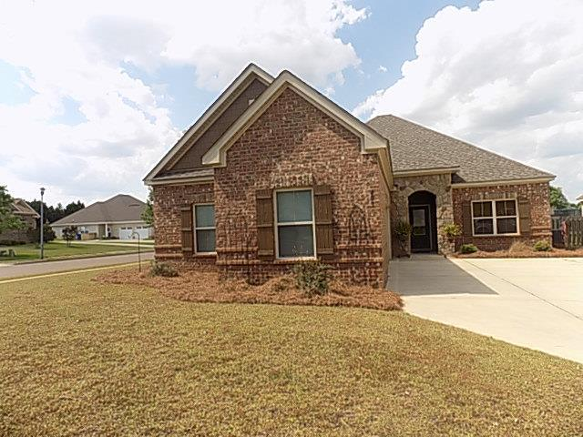 403 Caravella, Dothan, AL 36305 (MLS #173825) :: Team Linda Simmons Real Estate