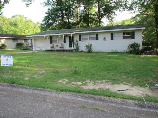 104 Condon Rd, Dothan, AL 36303 (MLS #173877) :: Team Linda Simmons Real Estate