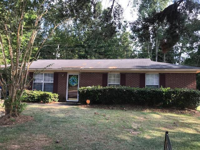 308 Caravan Lane, Kinsey, AL 36301 (MLS #173986) :: Team Linda Simmons Real Estate