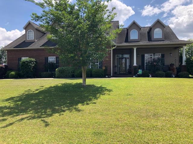 107 W Sommer Oak Drive, Enterprise, AL 36330 (MLS #174042) :: Team Linda Simmons Real Estate