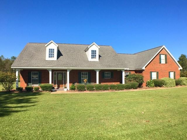 2244 Eddins Road, Dothan, AL 36301 (MLS #174057) :: Team Linda Simmons Real Estate