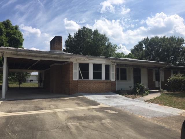 455 Gunter St, Ozark, AL 36360 (MLS #174090) :: Team Linda Simmons Real Estate