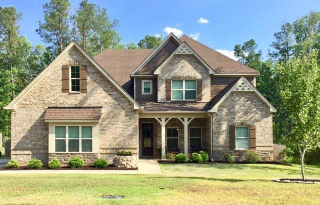 312 Cypressglade Ln, Midland City, AL 36350 (MLS #174127) :: Team Linda Simmons Real Estate