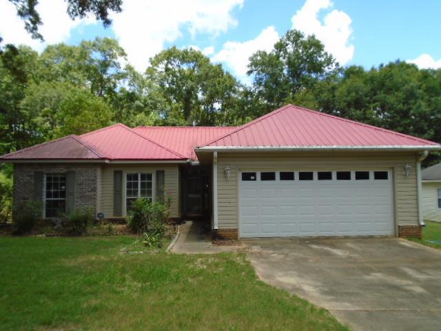 605 Antler Drive, Enterprise, AL 36330 (MLS #174240) :: Team Linda Simmons Real Estate