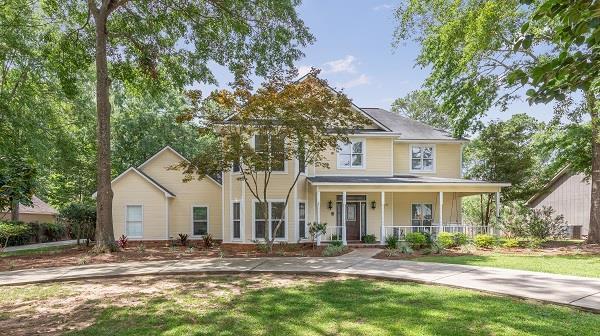 1603 Selkirk, Dothan, AL 36303 (MLS #174278) :: Team Linda Simmons Real Estate