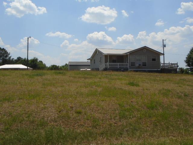 1543 County Road 208, Jack, AL 36346 (MLS #174303) :: Team Linda Simmons Real Estate