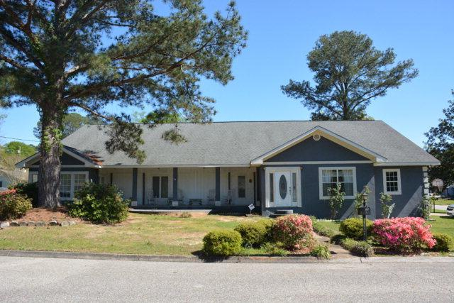 202 Cherokee Street, Enterprise, AL 36330 (MLS #174312) :: Team Linda Simmons Real Estate